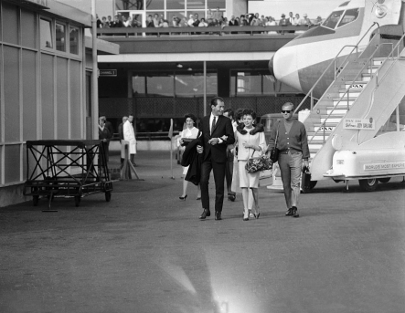 May 22, 1964 Leaving Sydney 3 a