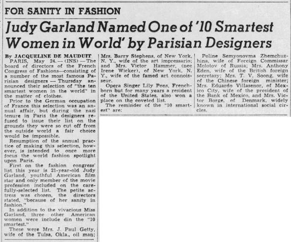 May-24,-1945-BEST-DRESSED-Austin_American_Statesman