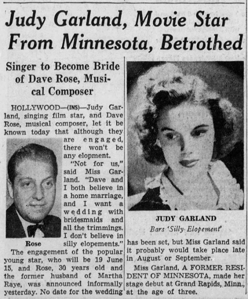 May-29,-1941-ENGAGEMENT-DAVID-ROSE-The_Minneapolis_Star