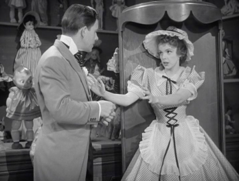 "Judy Garland and George Murphy in ""For Me And My Gal"" 1942"