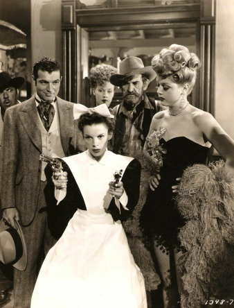Two-Gun-Judy-Garland
