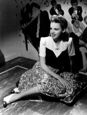 1941 Print Dress 2