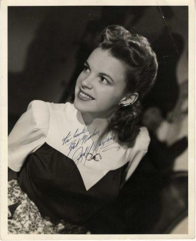 1941 print dress signature
