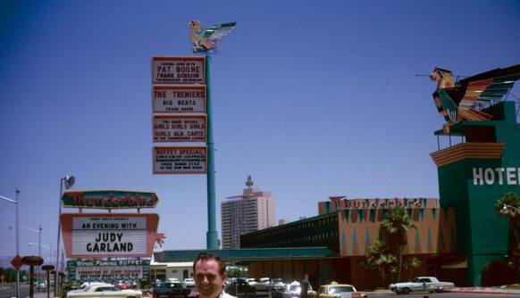 1965 Thunderbird Marquee