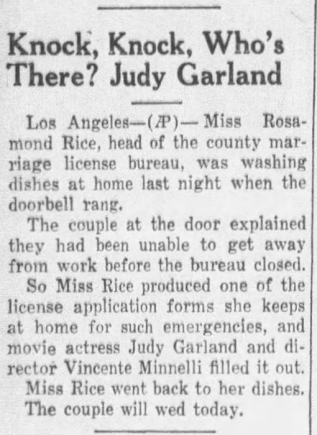 June-15,-1945-MARRIAGE-MINNELLI-ROSAMOND-RICE-The_Daily_Tribune-(Wisconsin-Rapids)