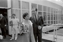 June 16, 1964 Mark Herron Yokohama Japan 3