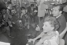 June 16, 1964 Yokohama Mark Herron 1