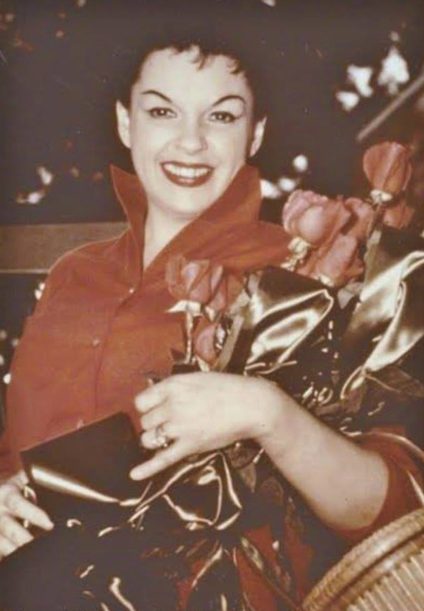 June 20, 1957 After Dallas performance