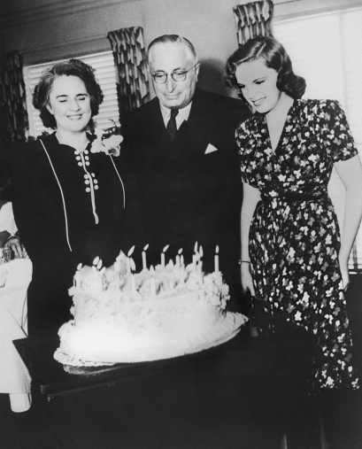 June 24, 1940 18th Birthday