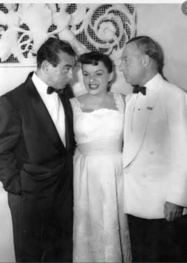 June 29, 1952 George Jessel Friars 1952
