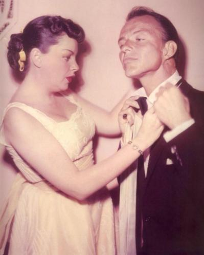 June 29, 1952 Judy Frank Friars