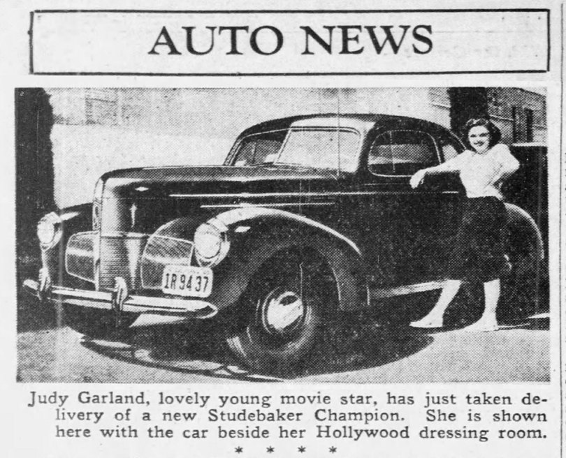 June-30,-1940-AUTO-NEWS-JUDY-WITH-CAR-The_Pittsburgh_Press