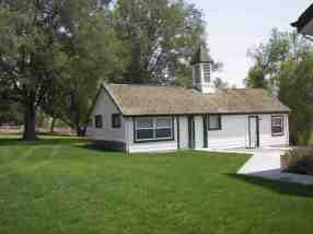 June 8, 1952 Guest Cottage