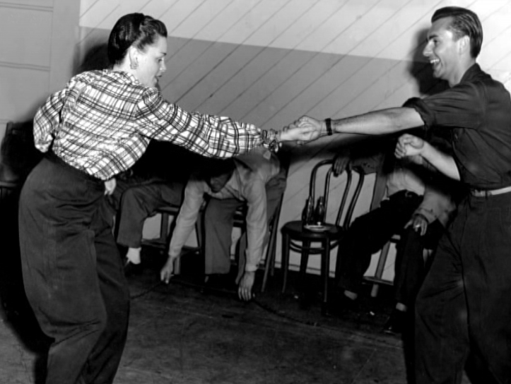 June 9, 1950 Rehearsal Hall