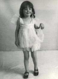 Baby Gumm (Judy Garland)
