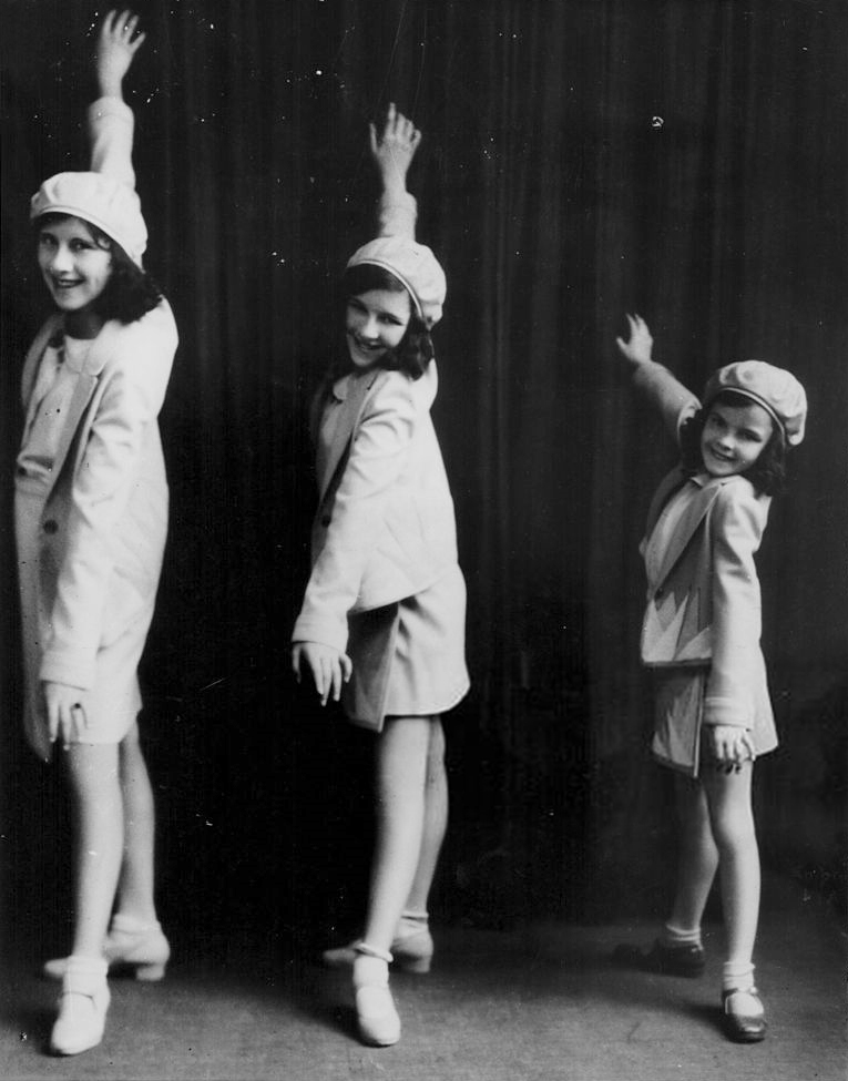1930 Gumm Sisters 1 fx