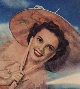 1941 Hat