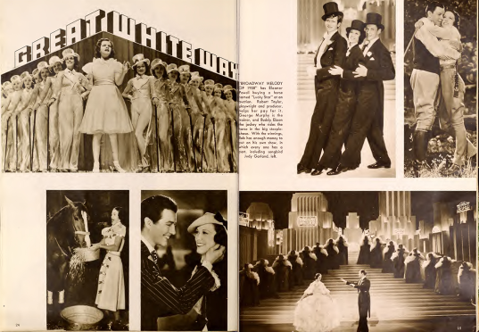 Judy Garland Picture Play Magazine August 1937