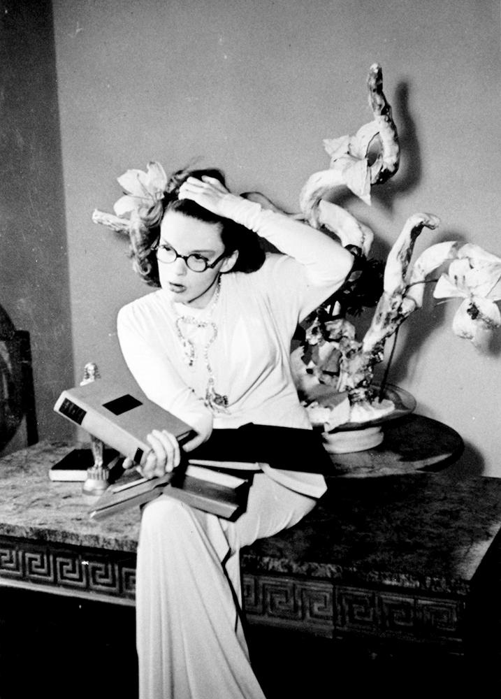 Judy Garland Ziegfeld Follies