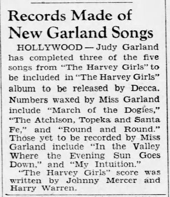 July-18,-1945-DECCA-ALBUM-HARVEY-GIRLS-The_Pittsburgh_Press