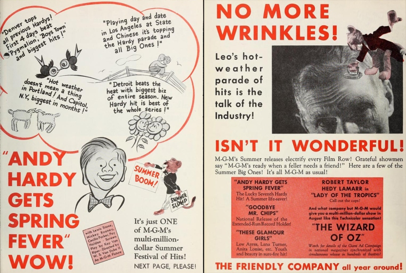 July 20, 1939 Film Daily a-b CROP