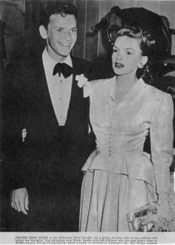 July 20, 1946 Kern show