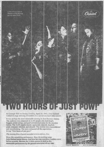 July-21,-1961-CARNEGIE-HALL-ALBUM-Chicago_Tribune