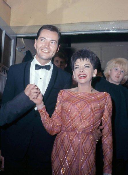 July 23, 1964 Night of 100 Stars Kim