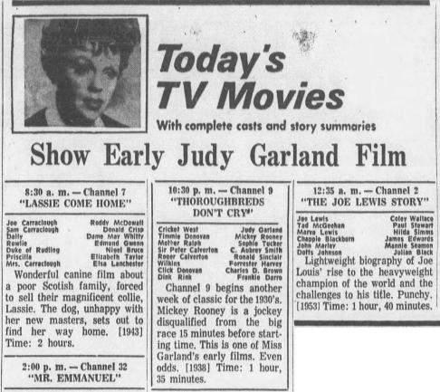 July-28,-1969-THOROUGHBREDS-Chicago_Tribune