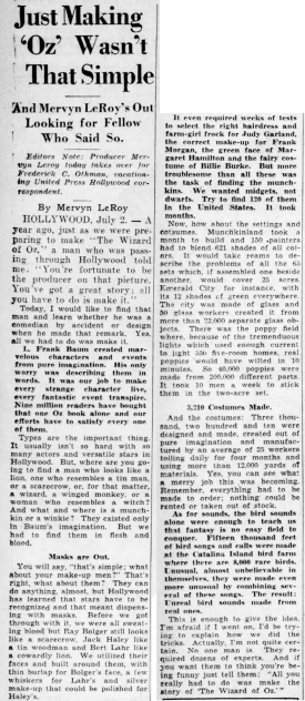 July-3,-1939-MERVYN-LEROY-Pittsburgh_Post_Gazette