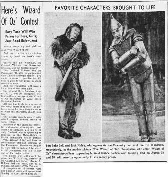 July-30,-1939-OZ-CONTEST-Oakland_Tribune