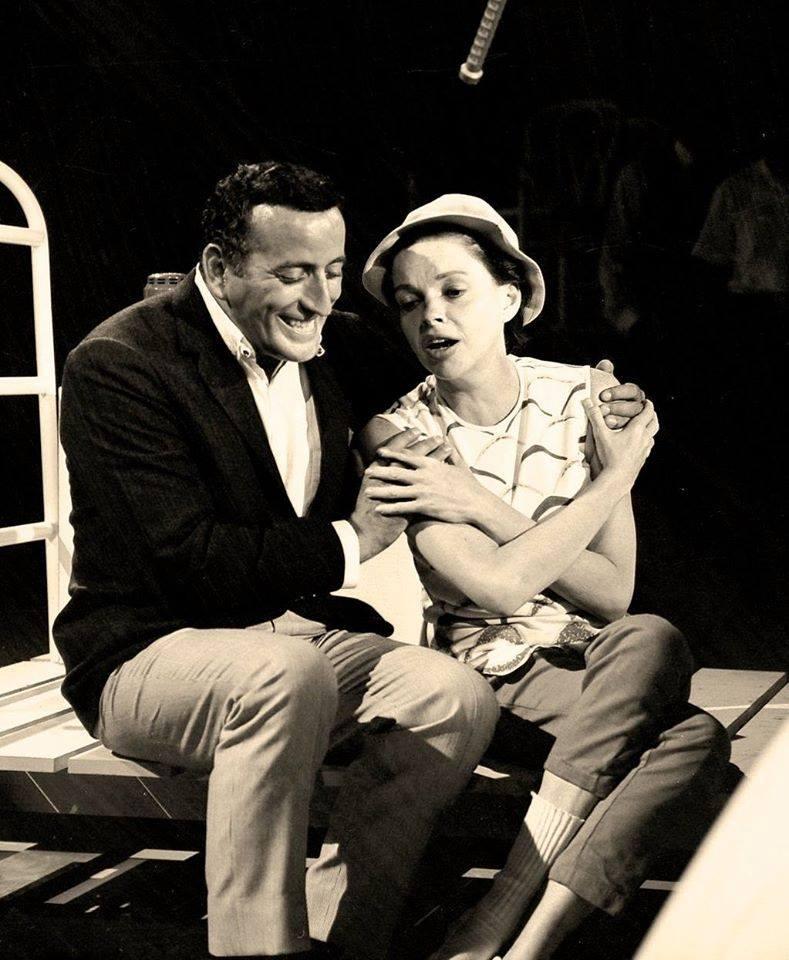 July 30, 1963 Tony Bennett