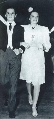 July 8, 1938 Marie Antoinette Premiere