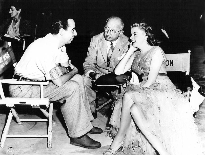 Judy Garland Vincente Minnelli Jerome Kern