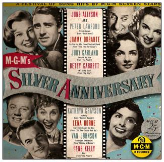 MGM-Silver-Anniv