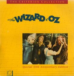 Oz Criterion-FX-LG