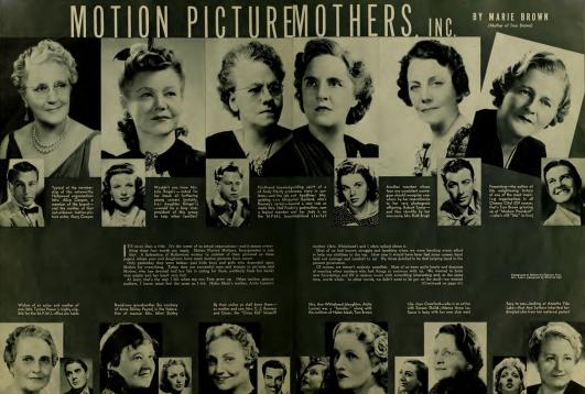 Judy Garland Photoplay Magazine August 1940