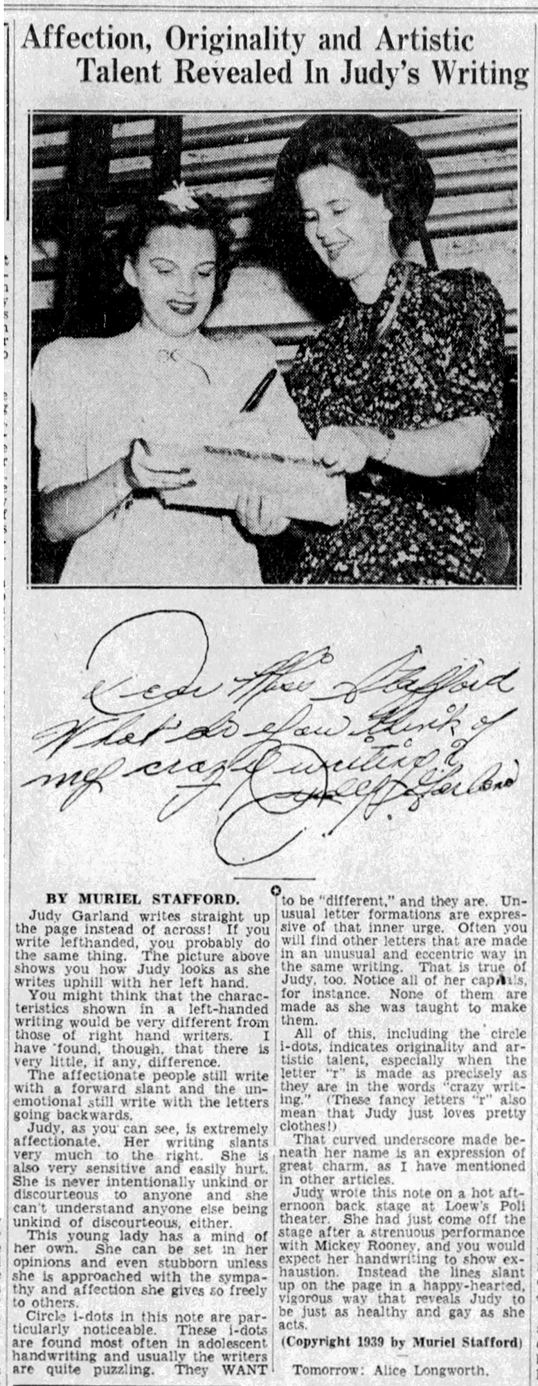 August-14,-1939-JUDY'S-HANDWRITING-Hartford_Courant
