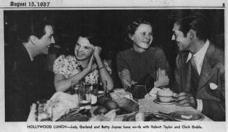 August-15,-1937-ROBERT-TAYLOR-BETTY-JAYNES-CLARK-GABLE-Chicago_Tribune