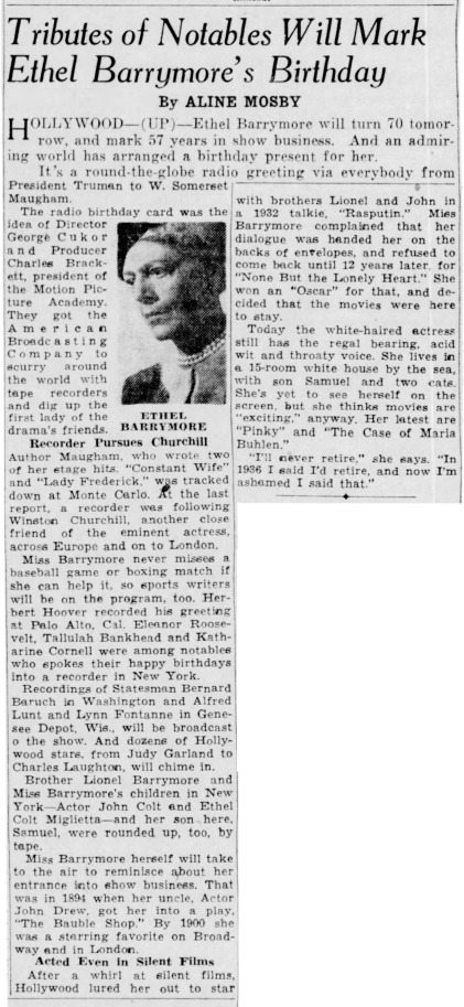 August-15,-1949-BARRYMORE-BIRTHDAY-Democrat_and_Chronicle-(Rochester-NY)