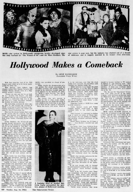 August-16,-1964-HOLLYWOOD-MAKES-COMEBACK-The_Times-(Shreveport-LA)