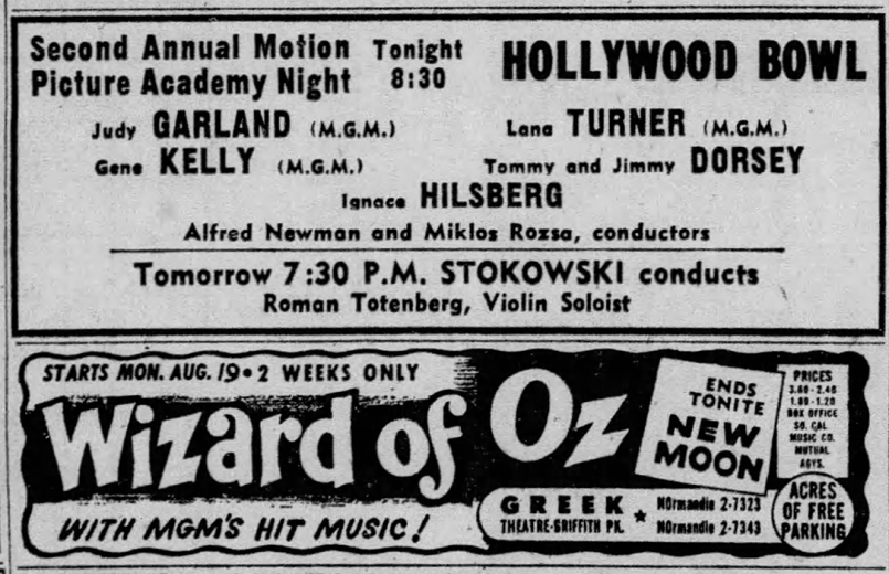 August-17,-1946-HOLLYWOOD-BOWL-&-OZ-(for-August-19)-The_Los_Angeles_Times