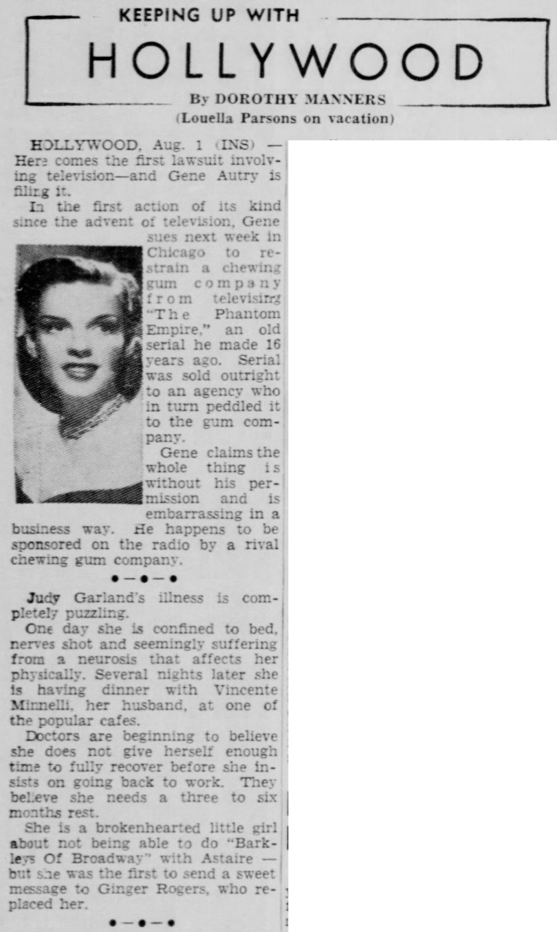 August 2, 1948 LOUELLA PARSONS The_Cumberland_News