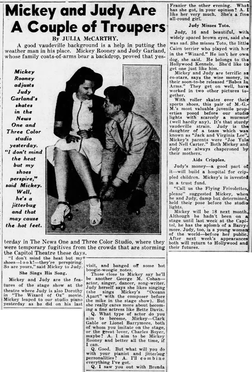 August-24,-1939-JUDY-AND-MICKEY-ARE-TROUPERS-Daily_News