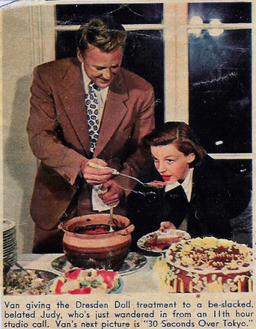 August 25, 1944 Van Johnson's birthday party.jpg
