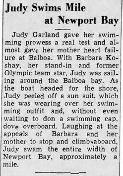 August-3,-1939-JUDY-SWIMS-Harrisburg_Telegraph