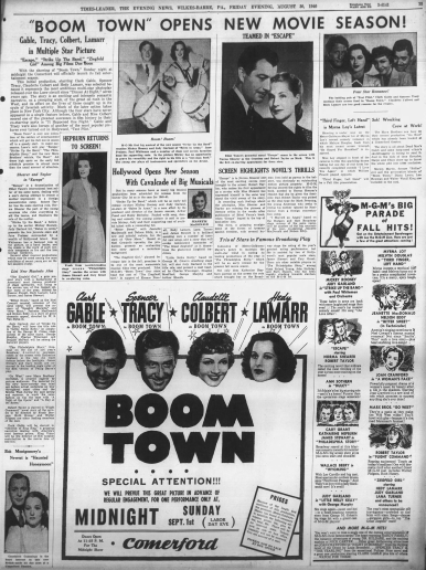 August-30,-1940-MGM-HITS-Wilkes_Barre_Times_Leader_The_Evening_News