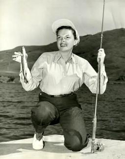 August 5, 1950 Sun Valley