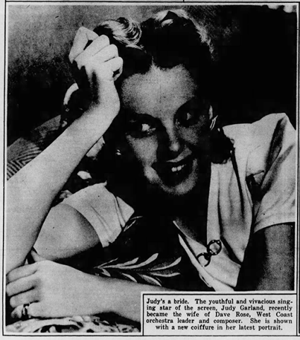 August-9,-1941-JUDY'S-A-BRIDE-The_Evening_News-(Harrisburg-PA)