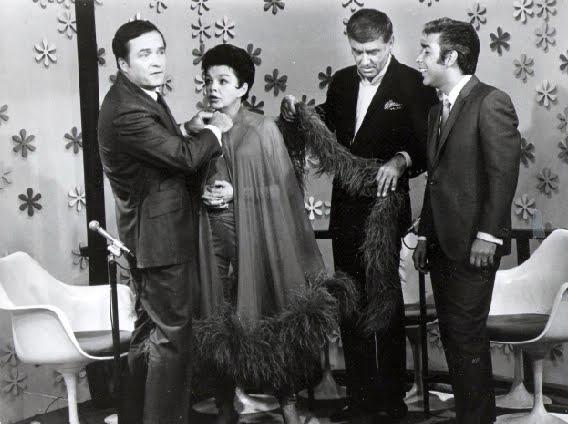 August 9, 1968 Mike Douglas Show